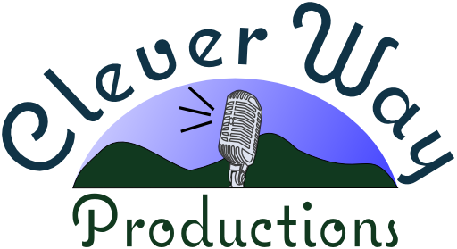 Clever Way Productions Logo